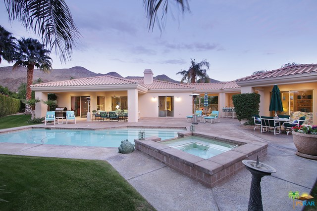 38058 MARACAIBO Circle, Palm Springs, CA 92264
