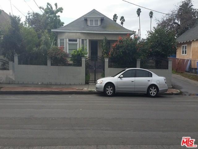 616 East 25TH Street, Los Angeles, CA 90011