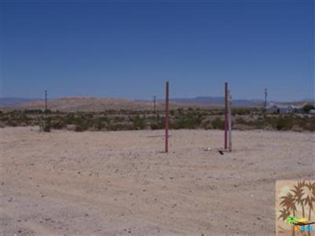 0 29 Palms Hwy/Utah Trail, 29 Palms, CA 92277