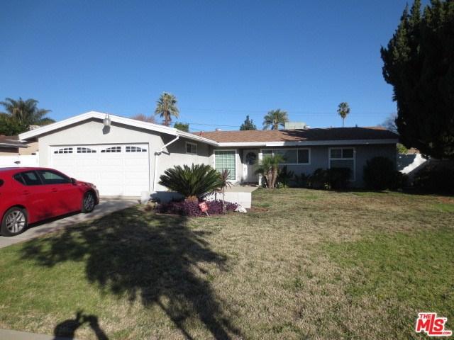20509 SCHOENBORN Street, Winnetka, CA 91306