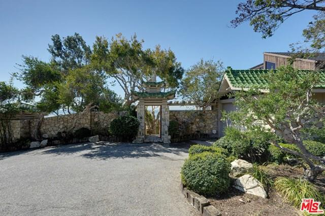 18842 TOPANGA Beach Road Road, Malibu, CA 90265