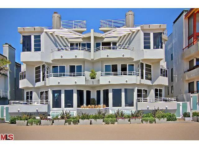 3509 Ocean Front Walk, Marina Del Rey, CA 90292