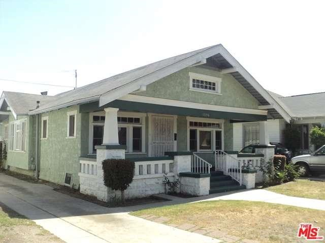1256 West 51ST Street, Los Angeles, CA 90037