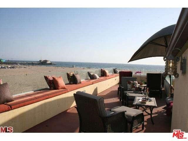 1415 PALISADES Beach Road, Santa Monica, CA 90401