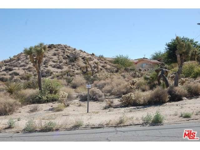 0 Panchita Road, Yucca Valley, CA 92284
