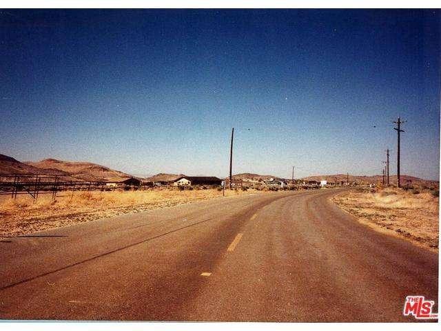 0 Tract 3268, Mojave, CA 93560