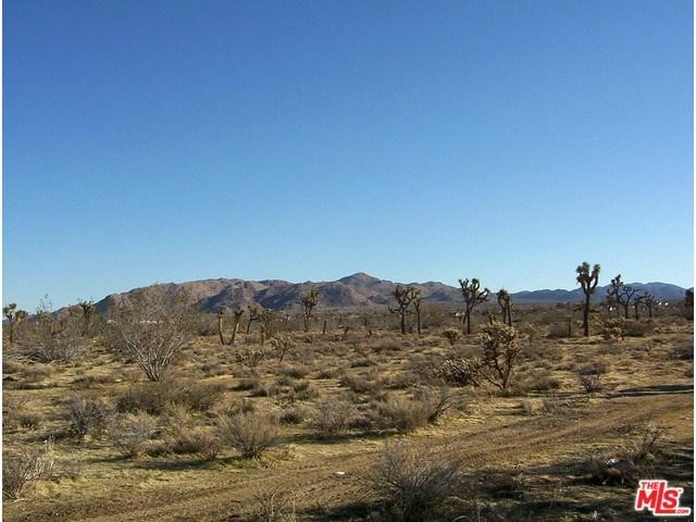 0 Sunnyslope Avenue, Yucca Valley, CA 92284