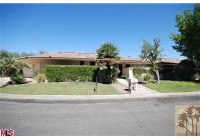 49 CORNELL Drive, Rancho Mirage, CA 92270