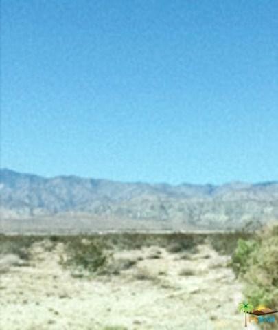 0 Kay, Desert Hot Springs, CA 92240