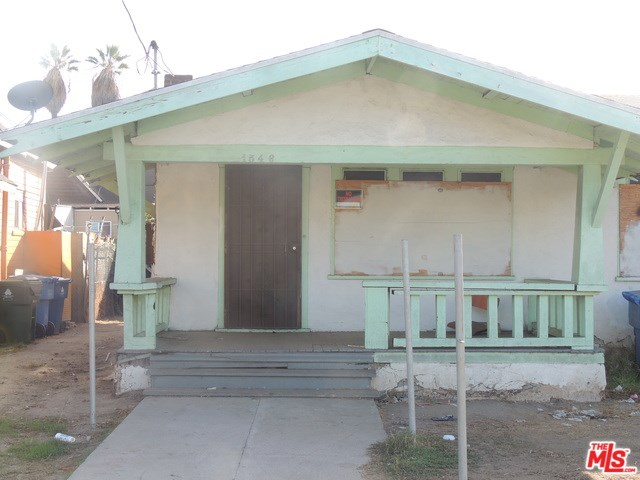 1546 West 22ND Place, Los Angeles, CA 90007