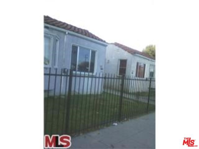 1601 West 59TH Place, Los Angeles, CA 90047