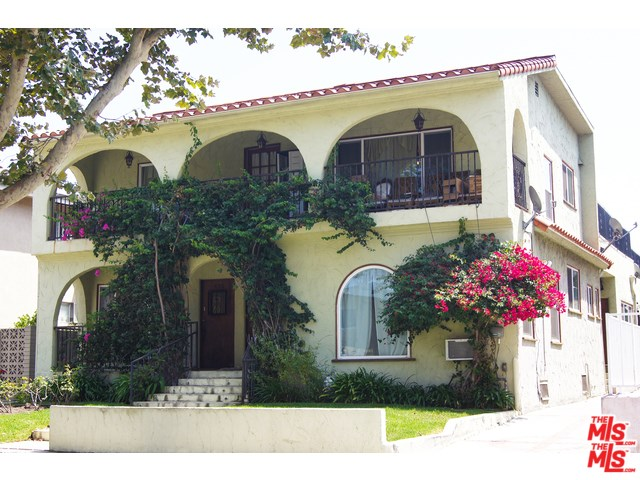 606 North SYCAMORE Avenue, Los Angeles, CA 90036