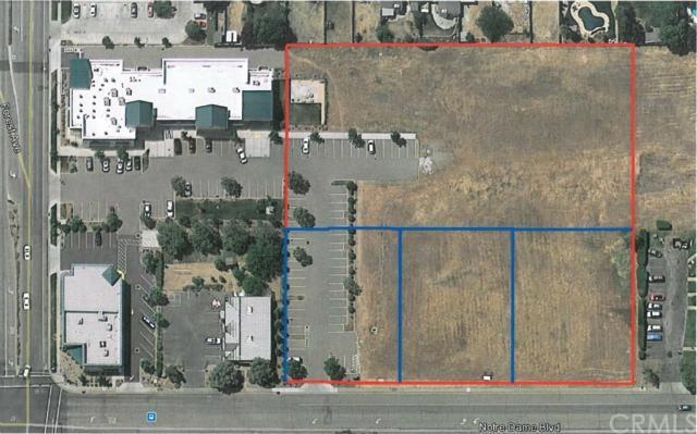 2370 Notre Dame Boulevard, Chico, CA 95928