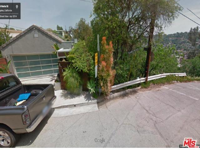 469 DEL NORTE Street, Los Angeles, CA 90065