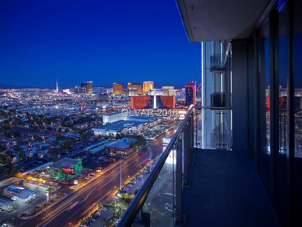 4381 Flamingo Road Unit 32301, Las Vegas, Nevada 89103
