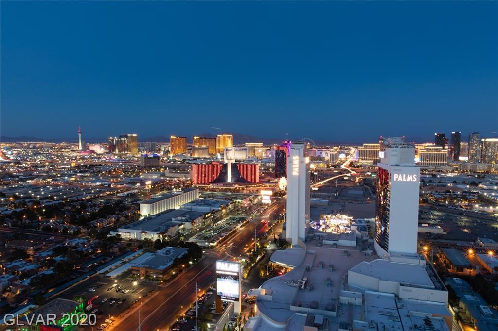 4381 Flamingo Road Unit 5204, Las Vegas, Nevada 89103
