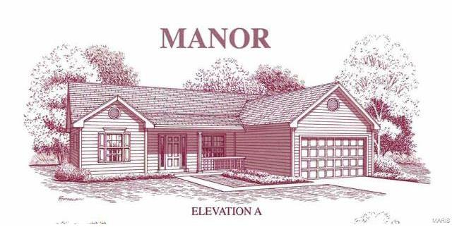 0 TBB Amberleigh Woods MANOR, Imperial, MO 63052