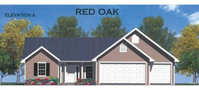 0 TBB Amberleigh Woods RED OAK, Imperial, MO 63052