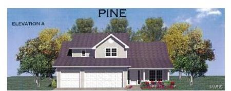 0 TBB-Amberleigh Woods-PINE, Imperial, MO 63052