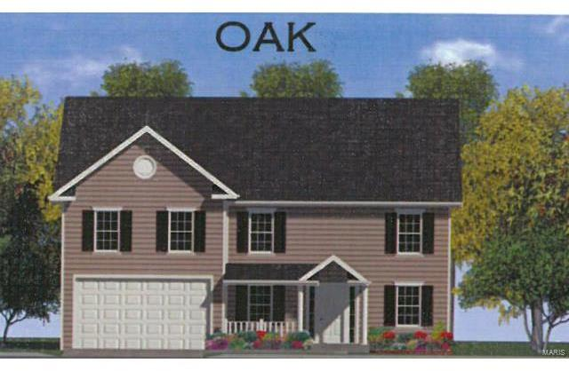 0 TBB Amberleigh Wood OAK, Imperial, MO 63052