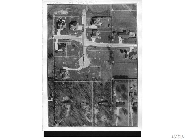 0 Whitney Unit Lot 10, Lebanon, MO 65536