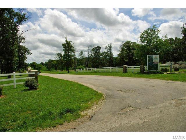 0 Elk Prairie Lot 42 Drive, Rolla, MO 65401