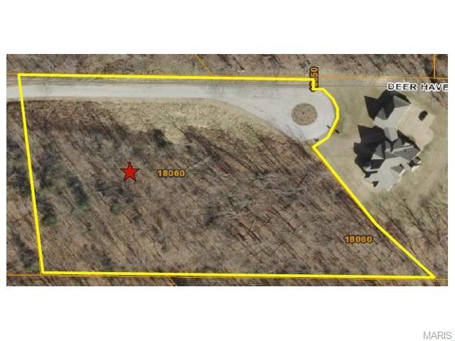 18060 Deer Haven Drive, Glencoe, MO 63038