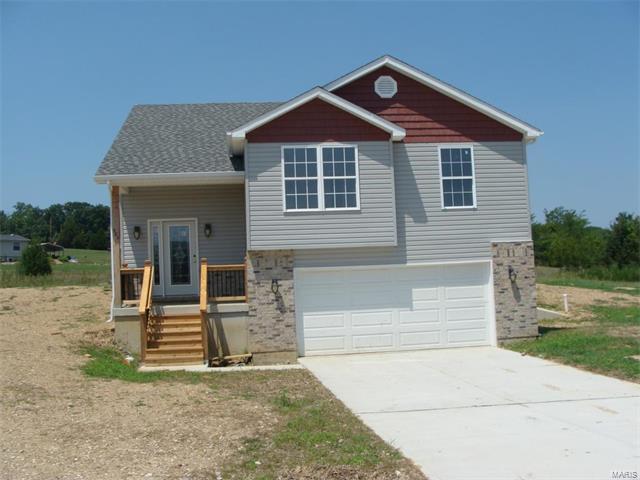 218 Calvey Ridge, Robertsville, MO 63072