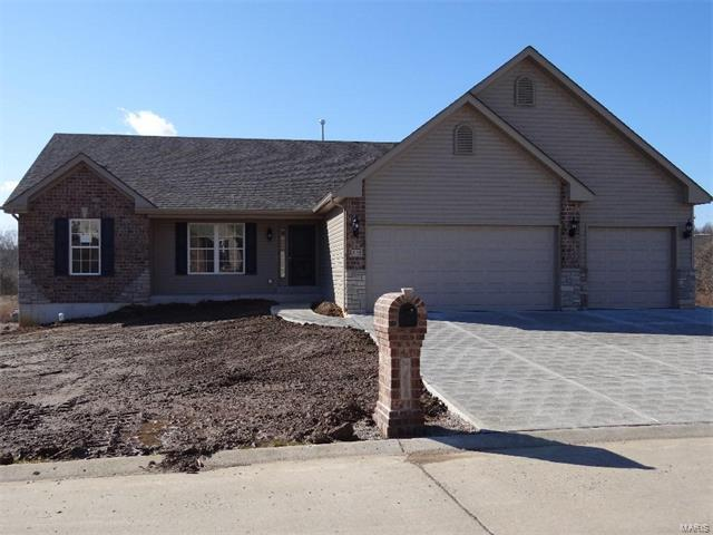 0 LOCKEPORT LANDING Aspen Model, Hillsboro, MO 63050