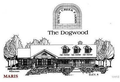 0 Dogwood - Dutch Creek Farms, Cedar Hill, MO 63016