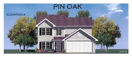 0 Amberleigh Woods PIN OAK, Imperial, MO 63052