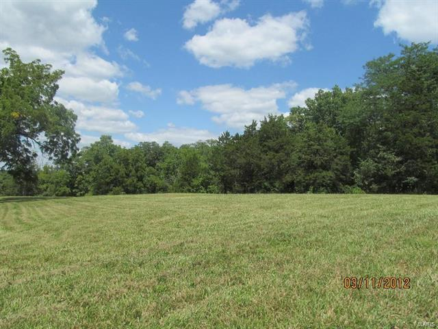 20 Turkey Run Drive, Hawk Point, MO 63349