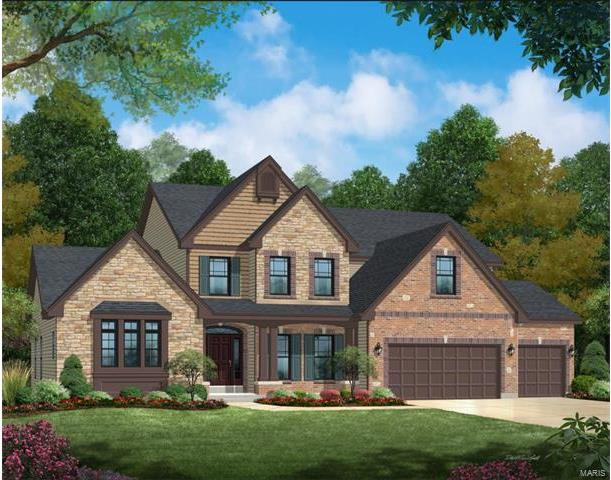 0 The Turnberry - Wyndemere, Lake St Louis, MO 63376