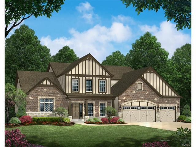 0 The Muirfield- Wyndemere, Lake St Louis, MO 63376