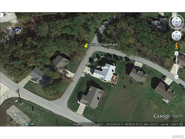0 LOT 500 INCLINE VILLAGE, Foristell, MO 63348