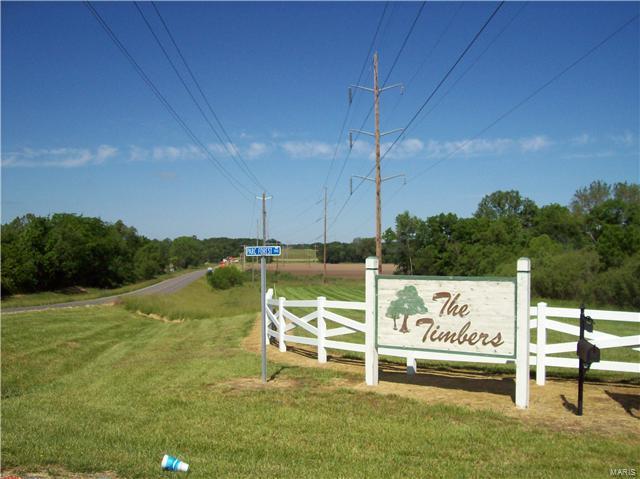 513 Wilderness, Hawk Point, MO 63349