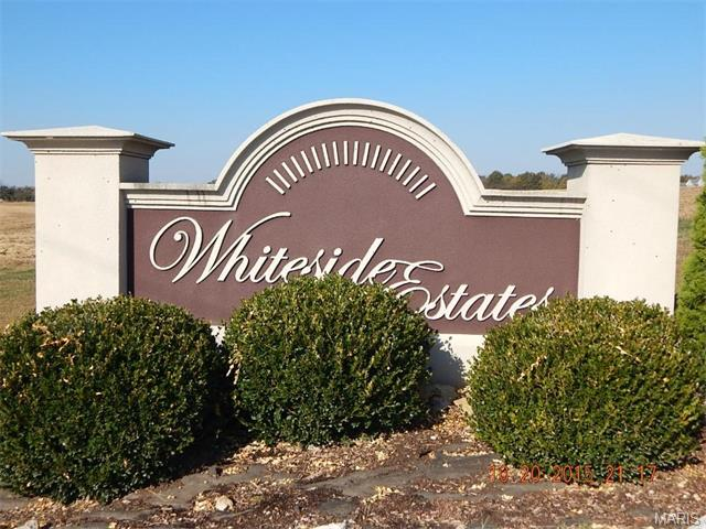 0 Whiteside Estates Dr, Silex, MO 63377