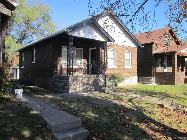 4865 Bessie, St Louis, MO 63115