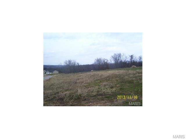 40 Lot Highway O, Hannibal, MO 63401