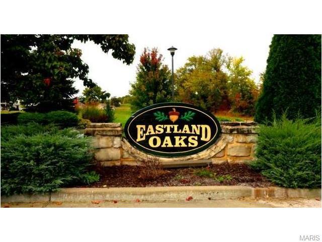 2 LOT Eastland Oaks Subdivision, Washington, MO 63090