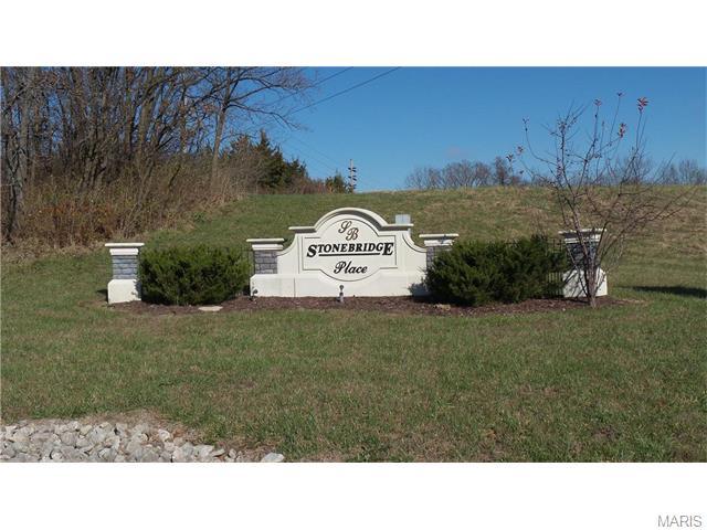 3144 Stonebridge Place, Festus, MO 63028