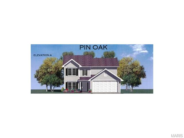 0 220 Amberleigh Woods PIN OAK, Imperial, MO 63052