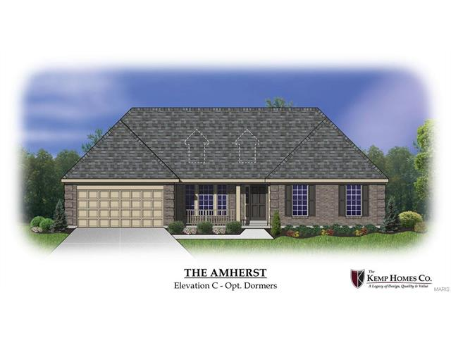 0 Amherst Enclave  Ridgepointe, Lake St Louis, MO 63367