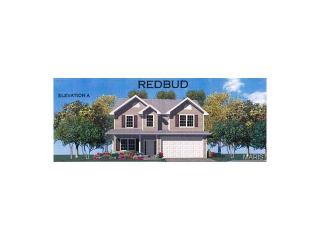 0 TBB Amberleigh Woods REDBUD, Imperial, MO 63052