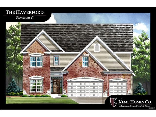 0 Haverford Enclave Ridgepointe, Lake St Louis, MO 63367