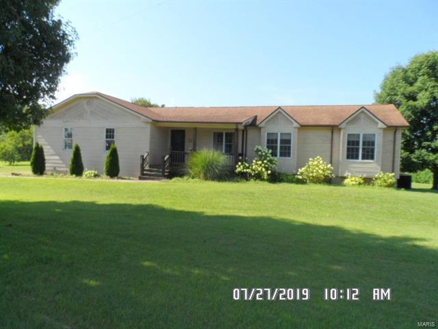 304 Old Irondale Road, Bismarck, MO 63624