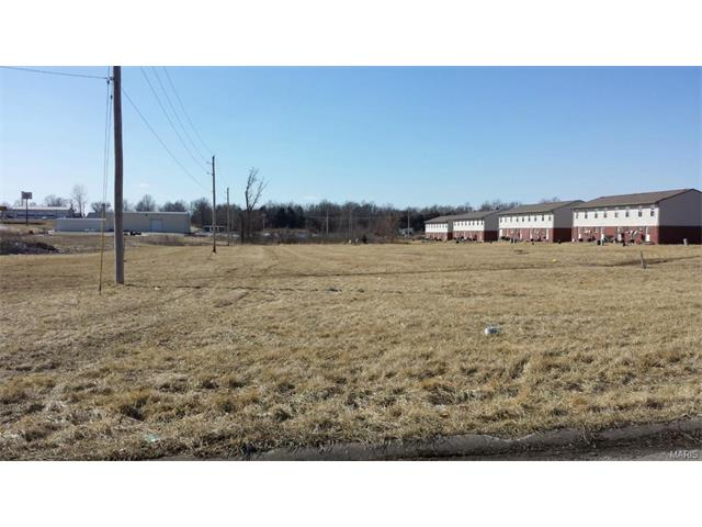 0 Brookview Drive, Wright City, MO 63390