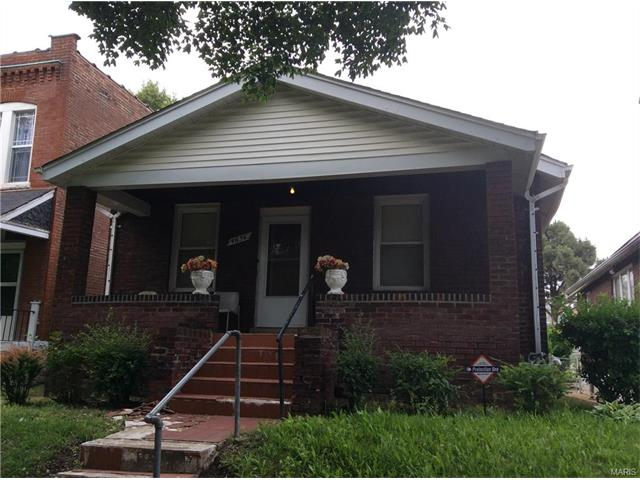 4656 Farlin Avenue, St Louis, MO 63115