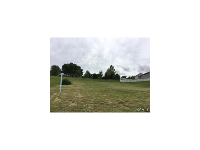 2104 Weber Heights Unit Lot 12, Washington, MO 63090