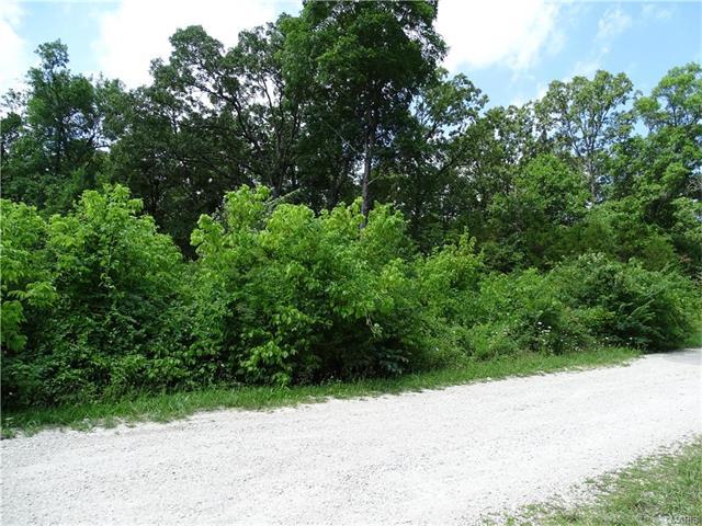 306 Briarwood Terr, De Soto, MO 63020